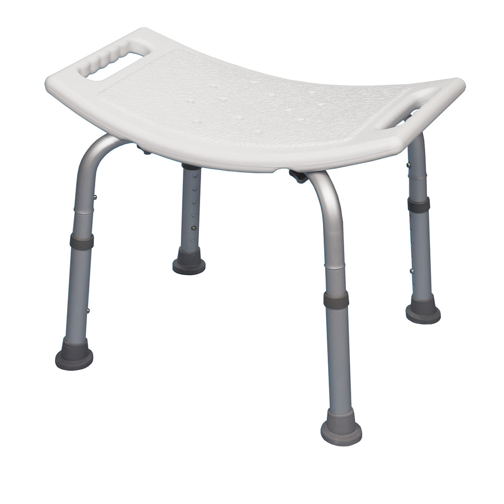 Bath Bench without back | Bilt-Rite Mastex Health